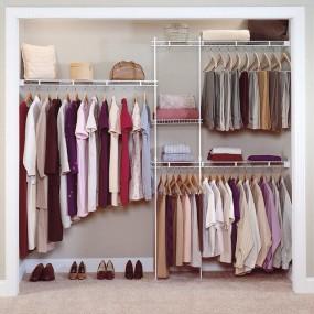 Идеи для гардеробной