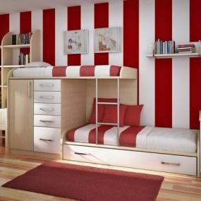 Интерьер для детской комнаты Омск