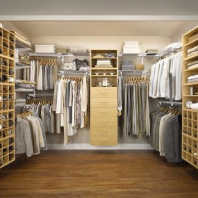 Ремонт гардероба