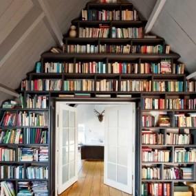 Идеи для домашней библиотеки