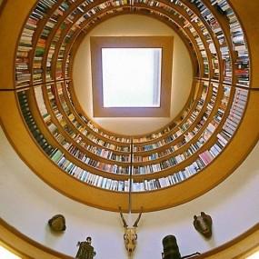 Ремонт библиотеки Омск