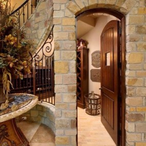 Идеи для дизайна лестницы