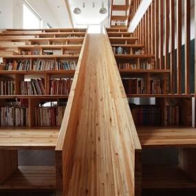 Ремонт лестницы Омск