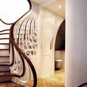 Лестницы Омск