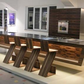 Дизайн кухонь в Омске