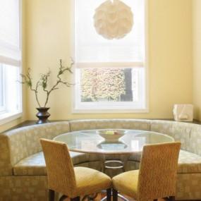 Ремонт кухонь и столовых