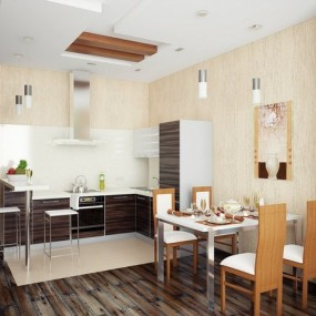 Кухни и столовые Омск