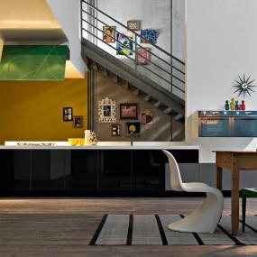 Дизайн столовой Омск