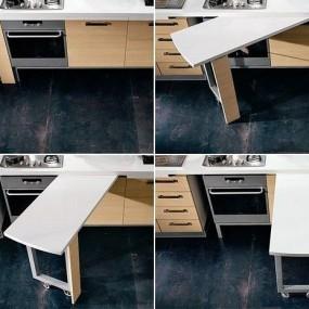 Интерьер для столовой