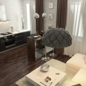 Идеи планировки квартиры