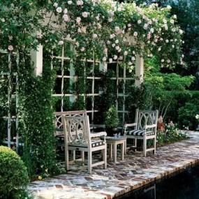 Интерьер для загородного дома