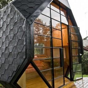 Загородный дом Омск