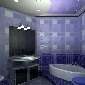 Ремонт ванных комнат в Омске