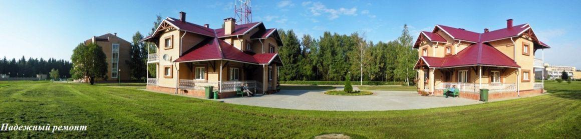 Малоэтажное строительство в Омске