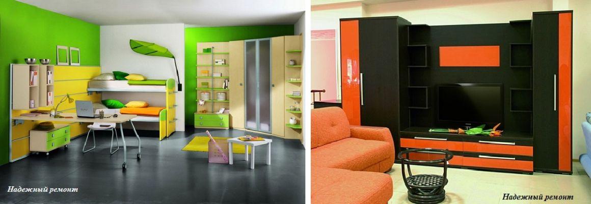 Индивидуальный подход при производстве мебели