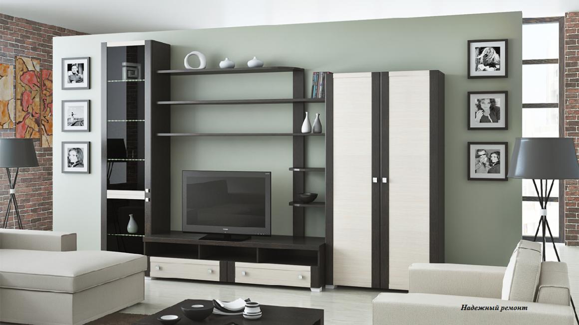 Собственное производство корпусной мебели