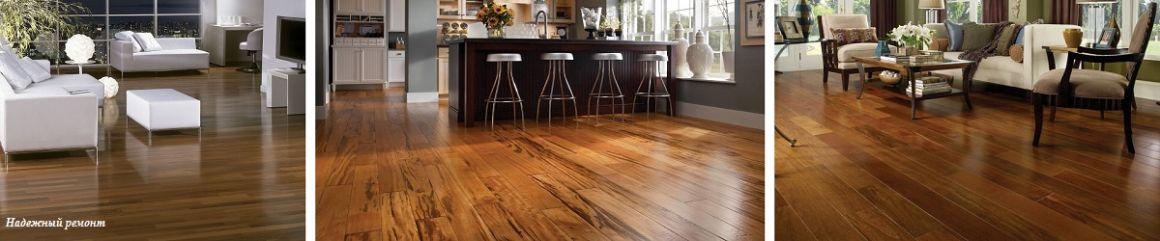 Покрытие деревянных поверхностей лаком или тонирующими покрытиями в один слой